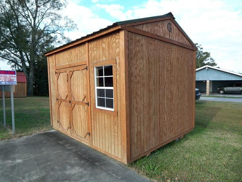 10 x 12 garden shed for 12x28 shed