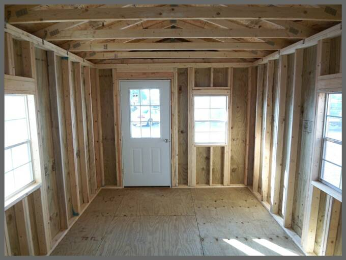 10 x 20 front porch cabin pics page for 10 x 20 cabin floor plan