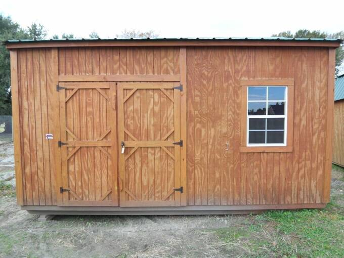 Cheap shed floor covering info desk work for Discount shed