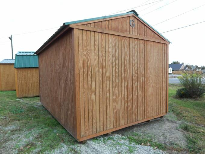 12 X 16 Garden Shed Pics Page