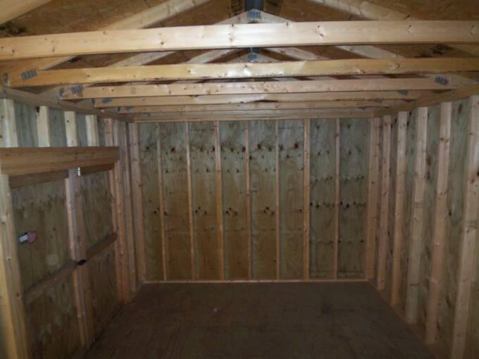 Floor Plans Prices For Derksen Portable Buildings Joy