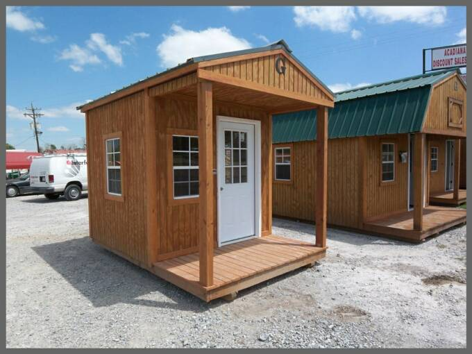 16x40 deluxe lofted barn cabin for 8 x 16 cabin plans