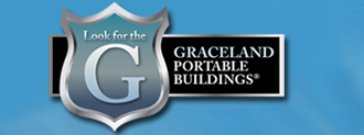 Aurthorized Graceland Portable Building Dealer