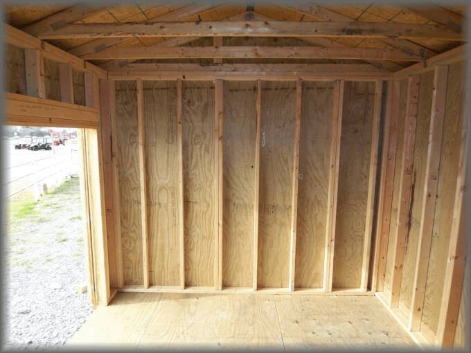 10 X 12 Garden Shed Pics Page