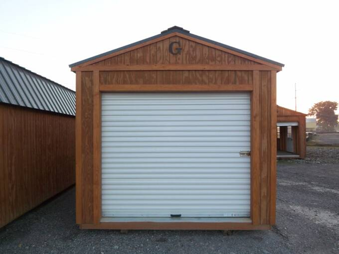 Graceland 10x24 Portable Garage, Factory Direct Prices, Free