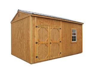 Graceland Portable Buildings: Garden Sheds Sales & Rentals